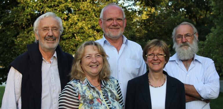 Gemeinderatsfraktion cut